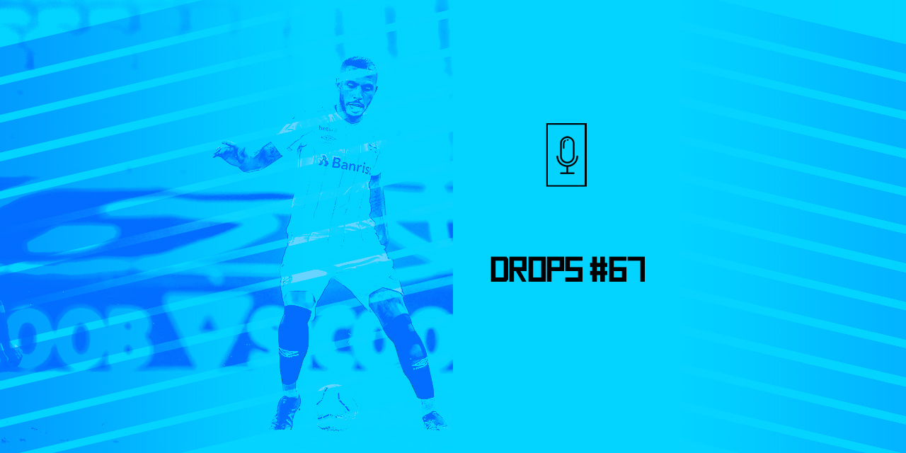 MBG Drops #67