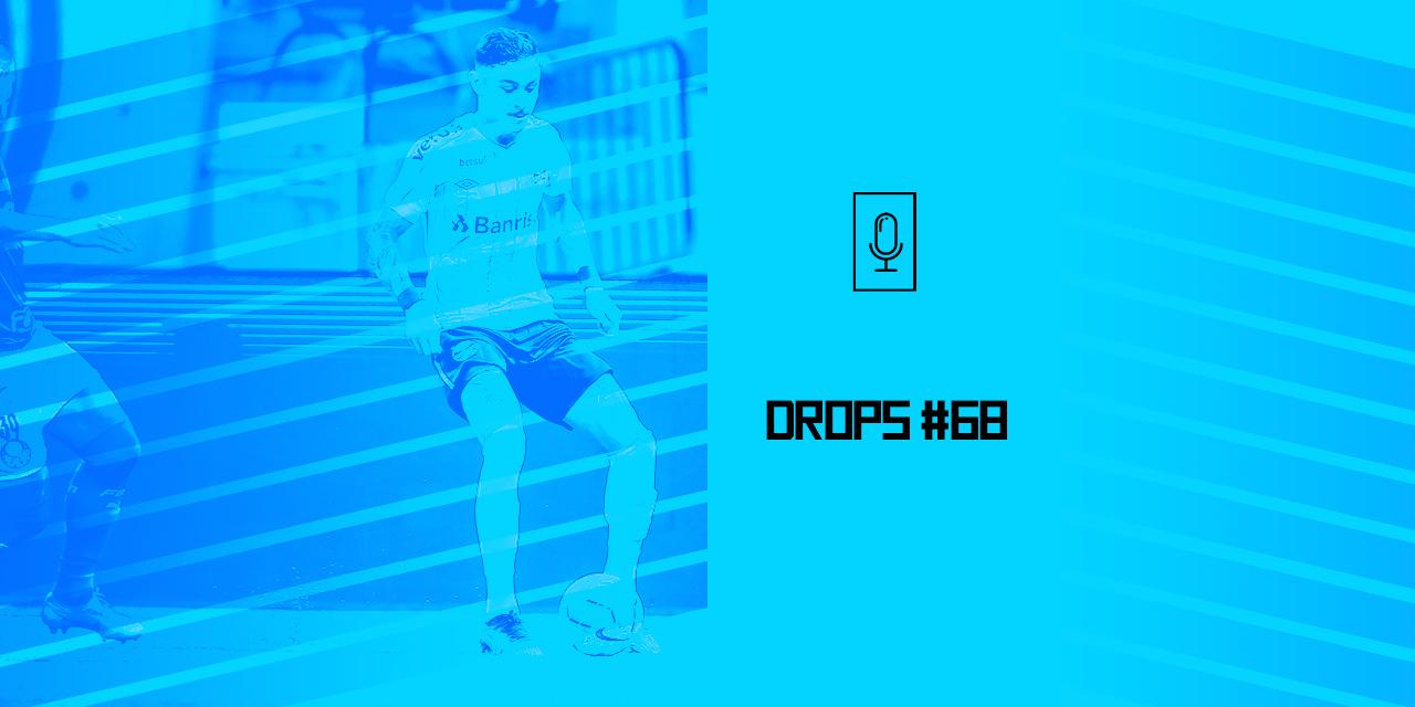 MBG Drops #68
