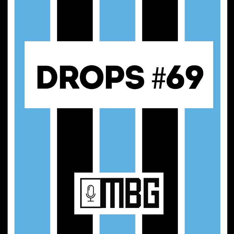 MBG Drops #69
