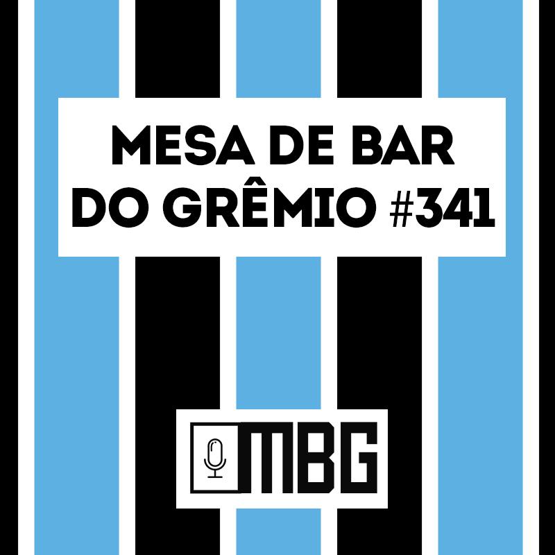 Mesa de Bar do Grêmio #341