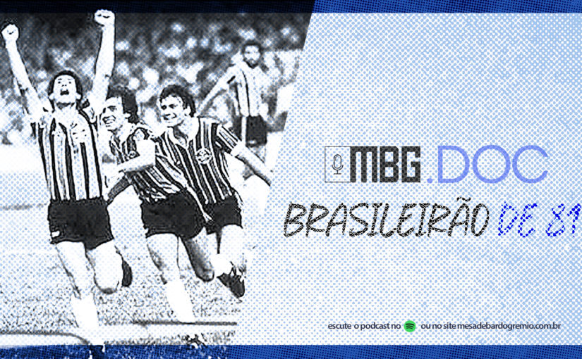MBG.Doc – Brasileirão de 81