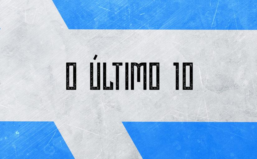 Mesa de Bar do Grêmio – 10 anos