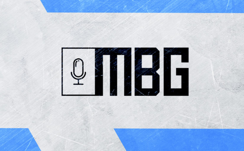 MBG Live #18