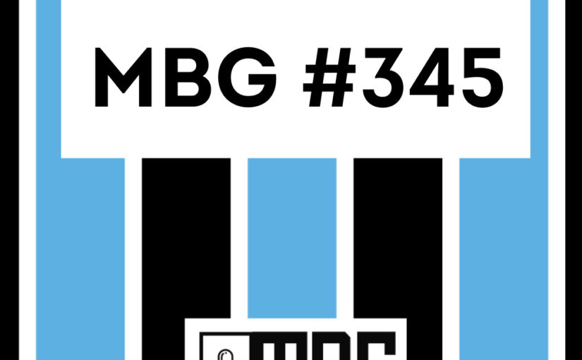 Mesa de Bar do Grêmio #345 - Habladores del Grêmio