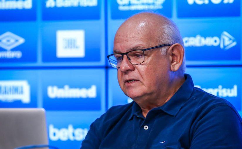 Grêmio e o superávit do rebaixamento: uma análise de como é possível rebaixar um clube pagando os jogadores em dia